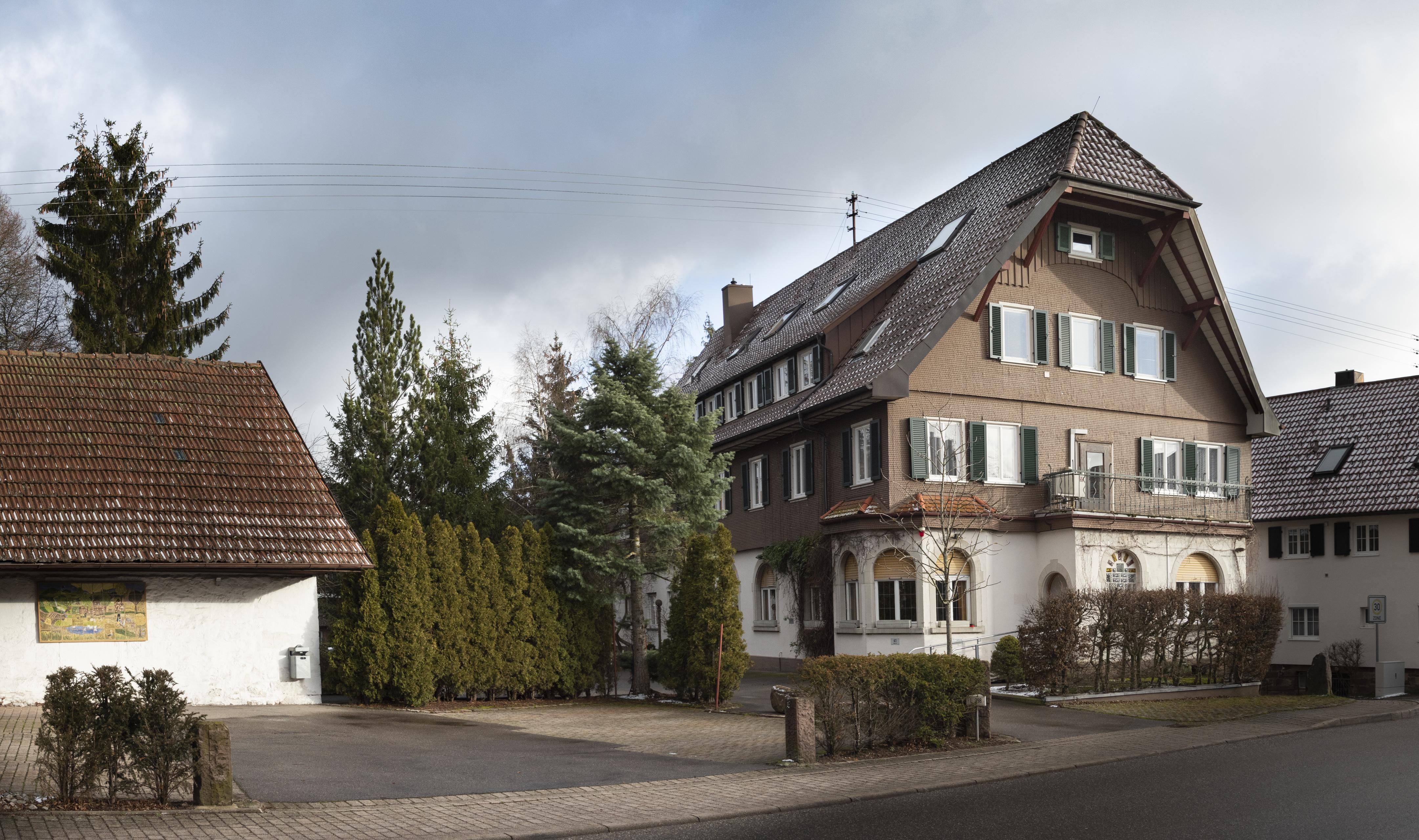 Möbliertes Wohnen Auf Zeit Gemeinde Pfalzgrafenweiler