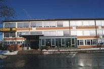 Gymnasium Dornstetten