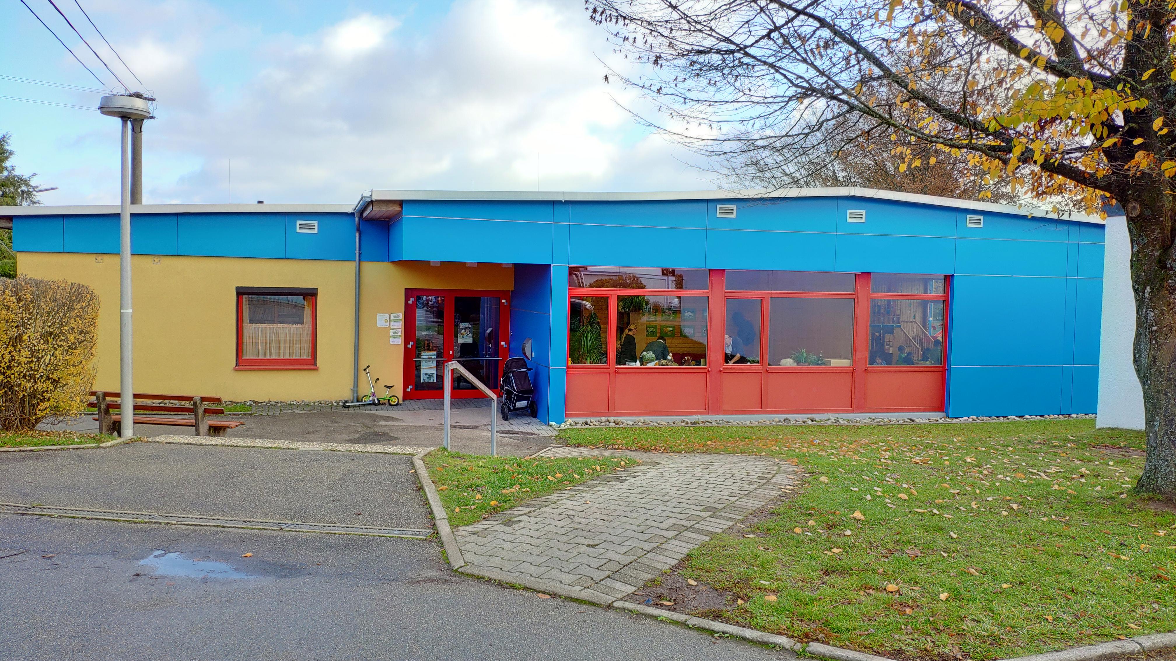 Kindergarten Rabennest