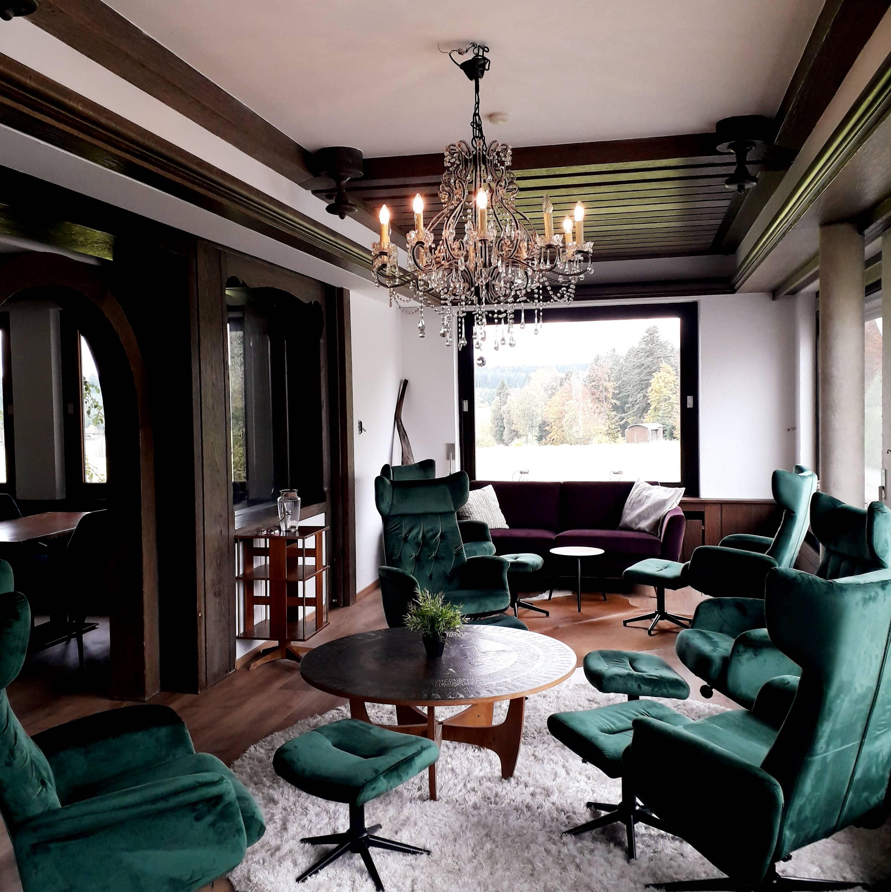 Hotel Sonnenschein