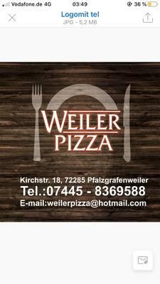 Weiler Pizza